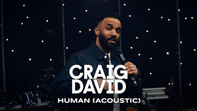 Craig David - Human