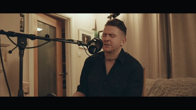 Damien Dempsey   The Auld Triangle   St Patrick's Day Concert