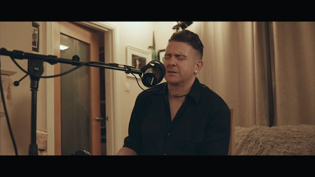 Damien Dempsey - The Auld Triangle