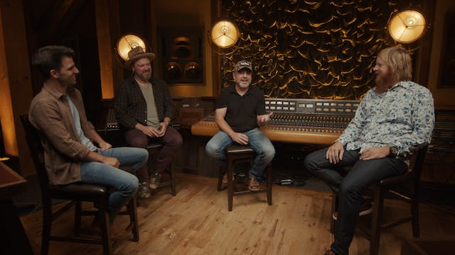 Stabal Talk - Nashville Songwriting R...