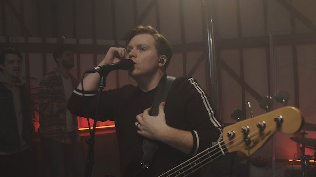 Leeland - Lion and The Lamb