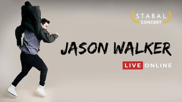 Stabal Presents: Jason Walker Live Online Deluxe Edition