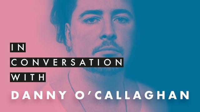 Stabal Talks with Danny O'Callaghan