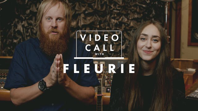 Fleurie - Meet & Greet