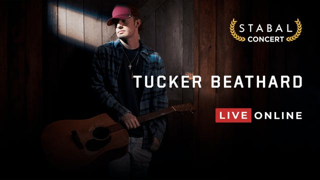 TUCKER BEATHARD - LIVE ONLINE DELUXE EDITION