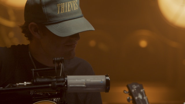 Tucker Beathard | Can't Stay Here | Stabal Session