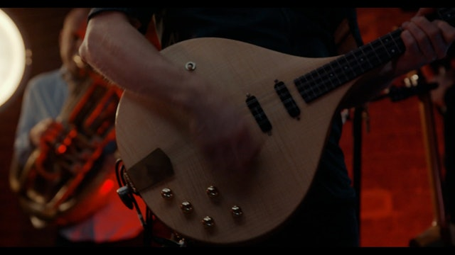 Bellowhead | Rosemary Lane | 'Hedonism' Reunion Concert
