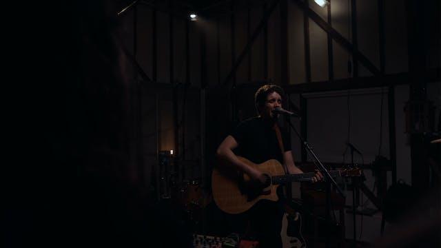 Joe Hardy | Thankful | Stabal Session