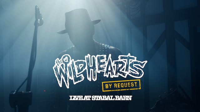 The Wildhearts - Live at Stabal