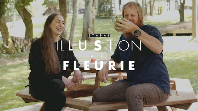Stabal Illusion with Fleurie