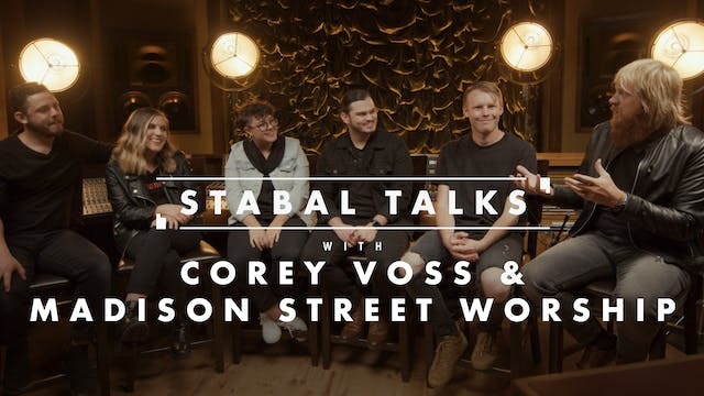 Stabal Talk - Madison Street Worship