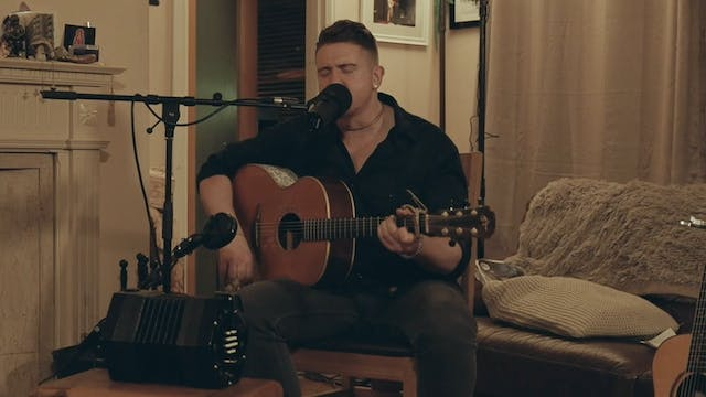 Damien Dempsey   Seize The Day   St P...