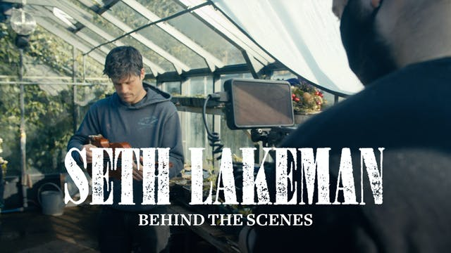 Stabal Mini Doc - Seth Lakeman