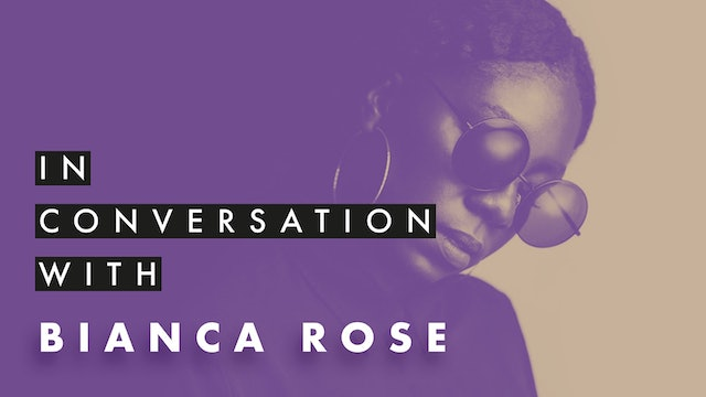 Stabal Talks with Bianca Rose and Loretta Andrews