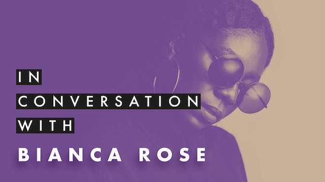 Stabal Talks with Bianca Rose and Lor...