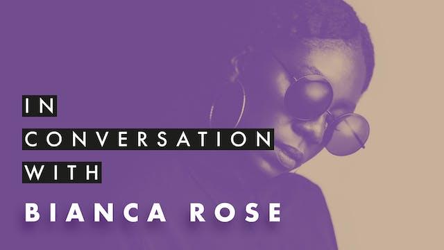 Bianca Rose | Stabal Talk | Interview...