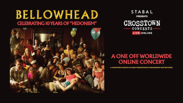 BELLOWHEAD - LIVE ONLINE DELUXE EDITION