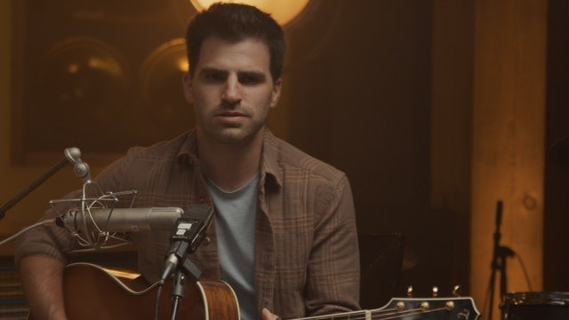 Mitch Rossell   Plastic Hearts   Songwriting Round #2