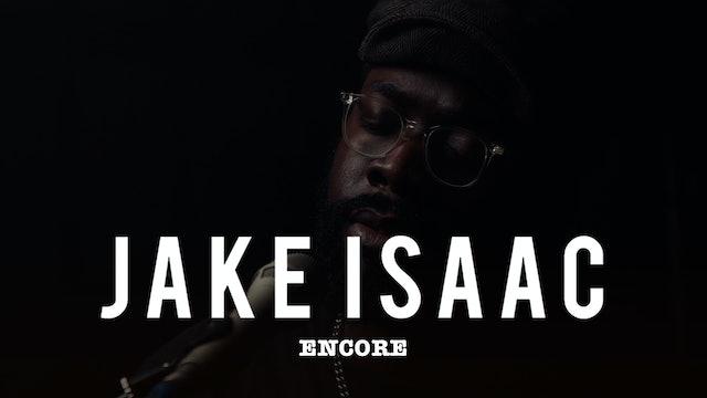 Jake Isaac | Honesty | Encore Performance