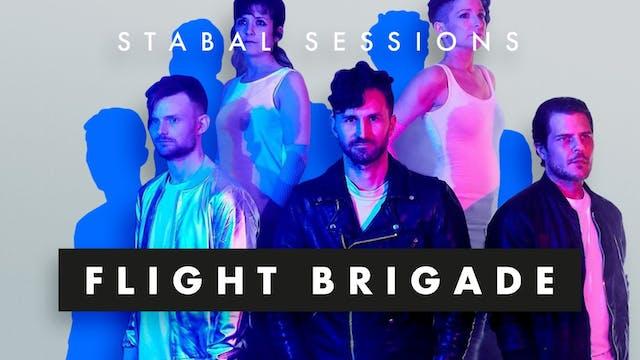 Flight Brigade - Live at Burgess Barn