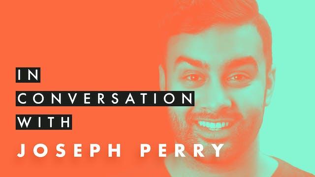 Joseph Perry | Stabal Talk