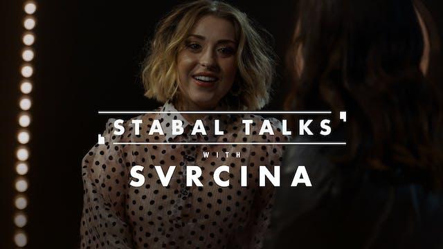 Stabal Talk - SVRCINA