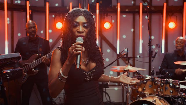 Heather Small | Moving On Up | Greate...
