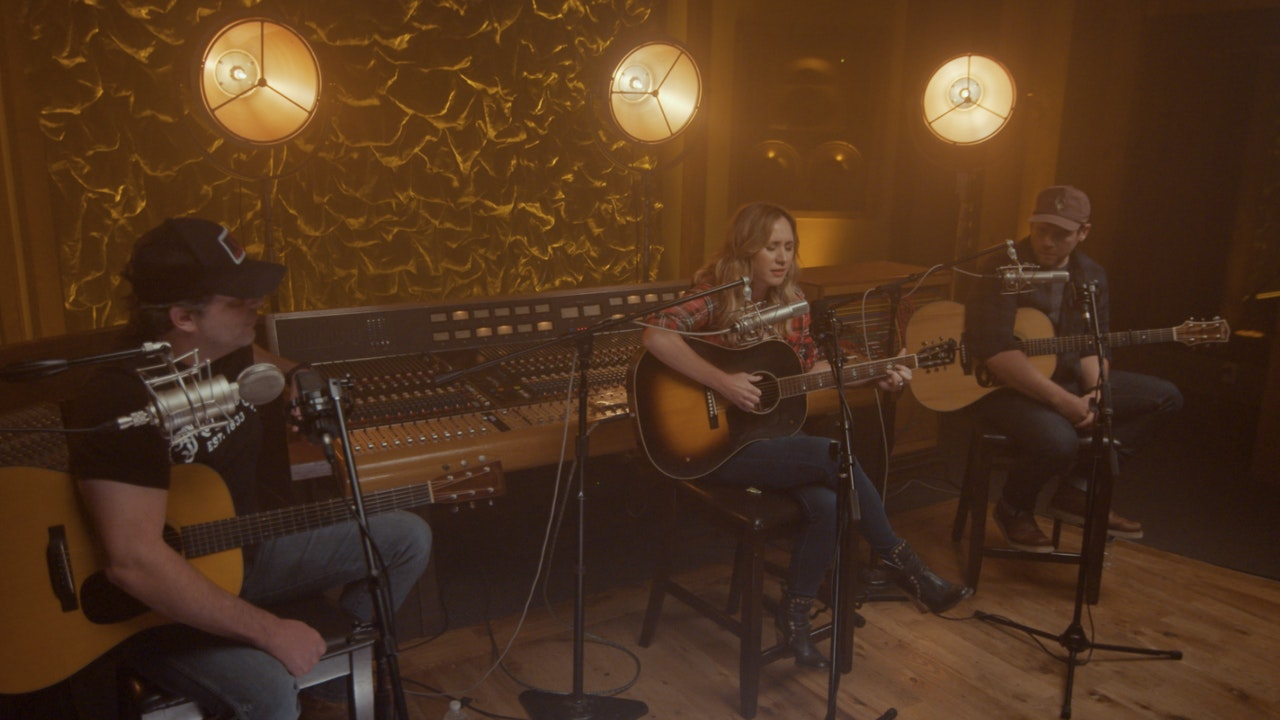 Nashville Songwriting Round #3