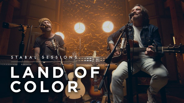 Land of Color - Live at Stabal Nashville