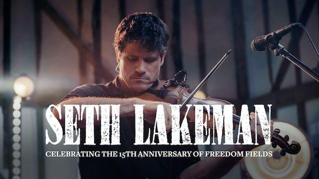 Seth Lakeman - Live at Stabal