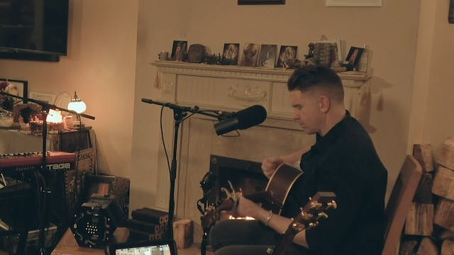 Damien Dempsey | The Rising of the Mo...