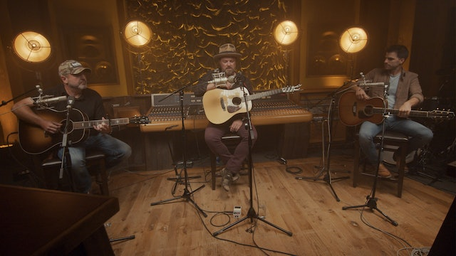 Dave Turnbull   Detours   Songwriting Round #2