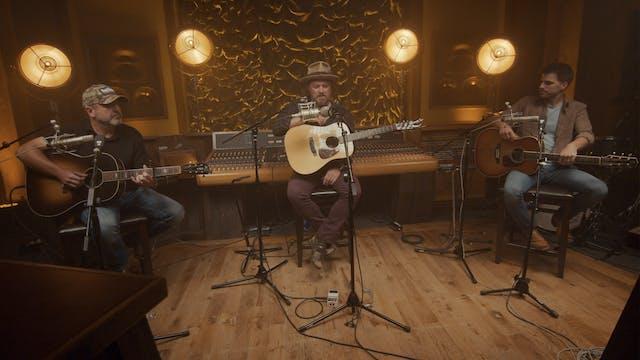 Dave Turnbull | Detours | Songwriting...