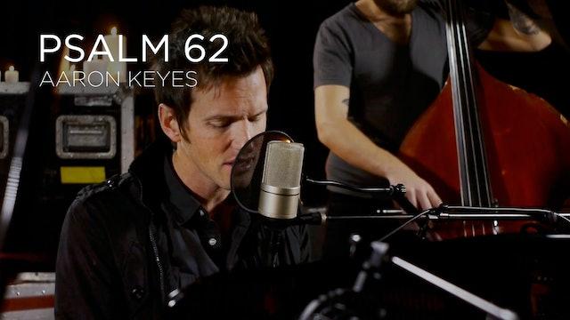Psalm 62 - Stabal Hymn