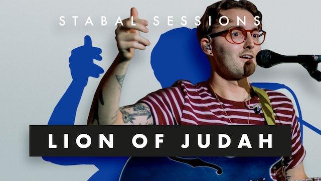 Lion of Judah - Live at Burgess Barn