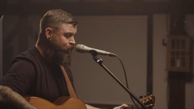 Steph Macleod - When I Found Jesus