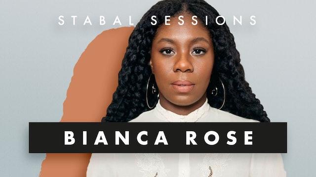 Bianca Rose - Live at Burgess Barn