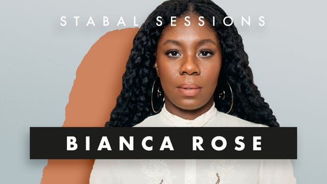 Bianca Rose - Live at Burgess Barn