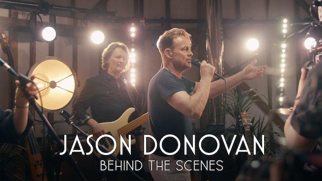 Jason Donovan   Ten Good Reasons & More   Mini Doc