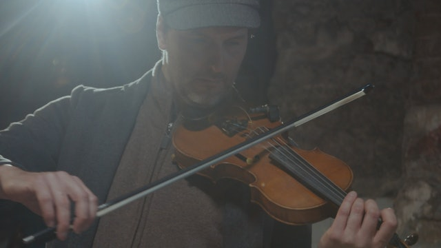 Bellowhead   Solos   Jon Boden