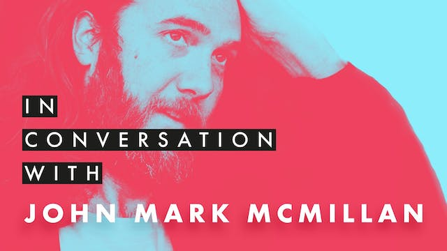 Stabal Talks with John Mark McMillan