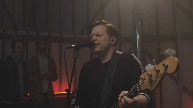 Leeland - Burning With Your Love