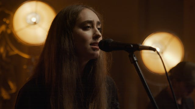Fleurie | Love And War | Stabal Session