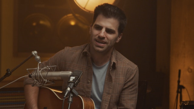 Mitch Rossell   All I Need To See   Songwriting Round #2