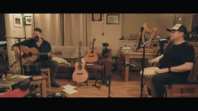 Damien Dempsey - Paddy's Day
