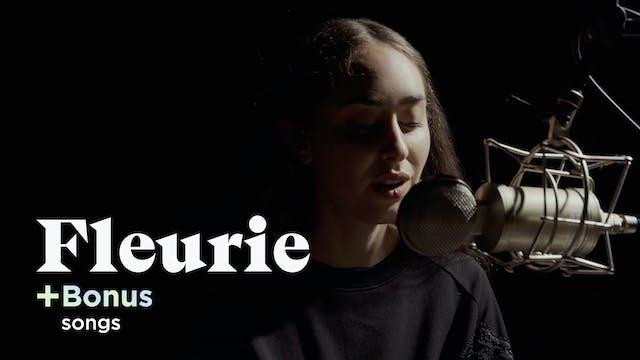 Fleurie - Bonus Songs