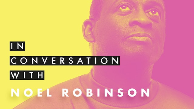 Stabal Talks with Noel Robinson