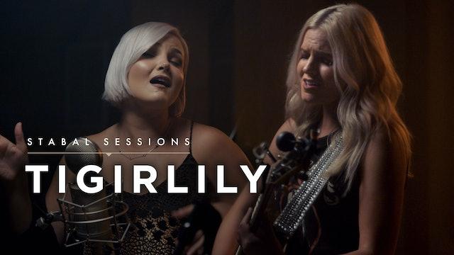 Tigirlily - Live at Stabal Nashville