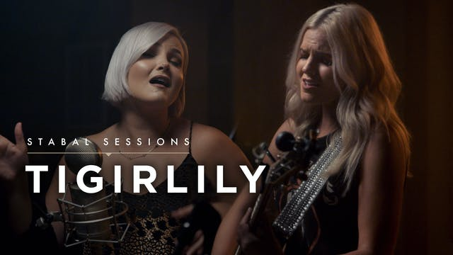 Tigirlily - Live at Stabal Nashville
