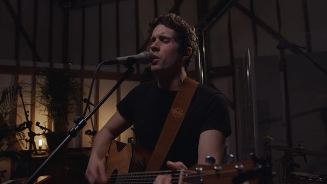 Joe Hardy - Sing My Soul